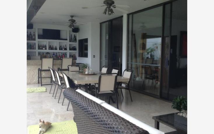 Foto de casa en venta en san aguistín , del lago, cuernavaca, morelos, 1400973 No. 23