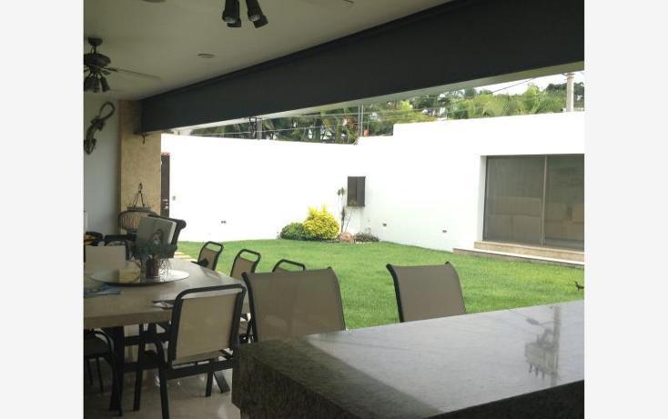 Foto de casa en venta en  , del lago, cuernavaca, morelos, 1400973 No. 24