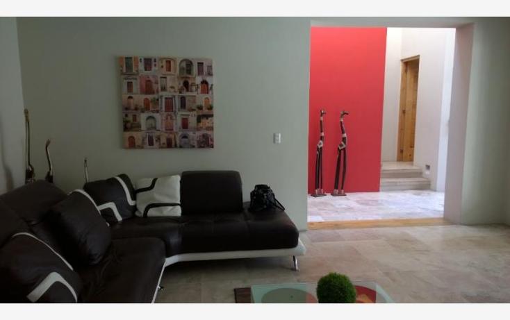 Foto de casa en venta en  10, villas del lago, cuernavaca, morelos, 1734564 No. 03