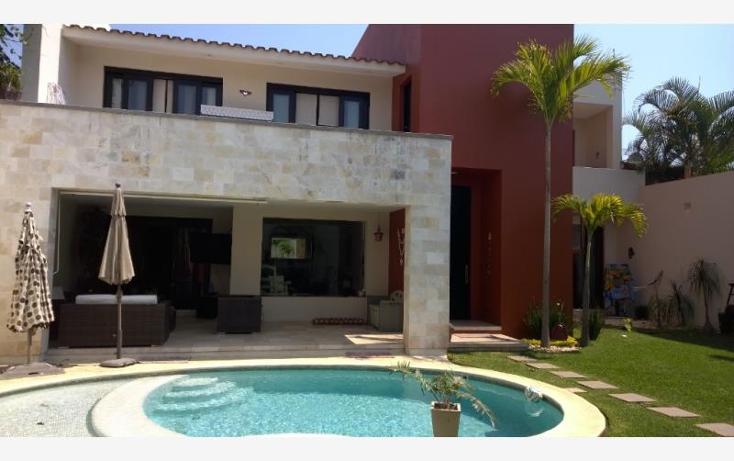 Foto de casa en venta en  10, villas del lago, cuernavaca, morelos, 1734564 No. 06