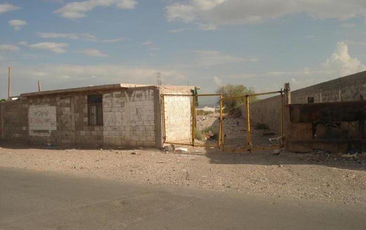 Foto de terreno habitacional en venta en  , san agustín 1ra etapa, torreón, coahuila de zaragoza, 982971 No. 01