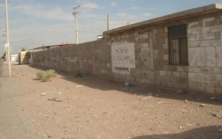 Foto de terreno habitacional en venta en  , san agustín 1ra etapa, torreón, coahuila de zaragoza, 982971 No. 02