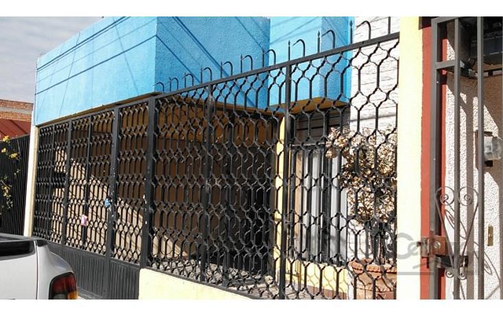 Foto de casa en venta en  , san cayetano, aguascalientes, aguascalientes, 1713620 No. 01