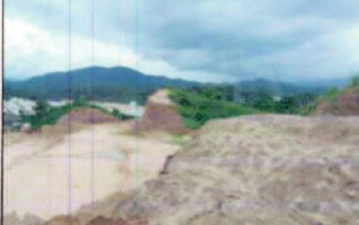 Foto de terreno habitacional en venta en  , san agustin, acapulco de juárez, guerrero, 1056411 No. 02