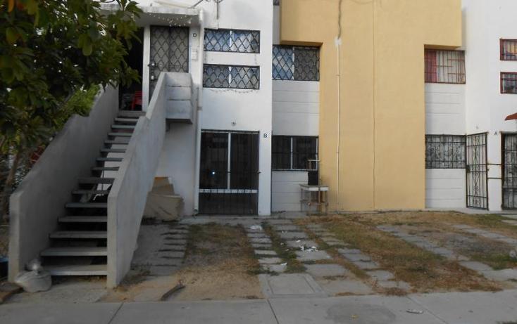Foto de casa en venta en  , san agustin, acapulco de ju?rez, guerrero, 1361681 No. 01
