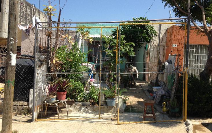 Foto de casa en venta en  , san agustin, acapulco de juárez, guerrero, 1753258 No. 01