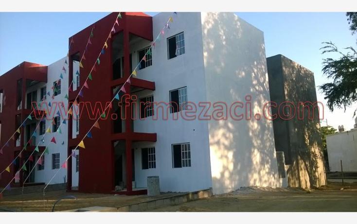 Foto de departamento en venta en  , san agustin, acapulco de juárez, guerrero, 1981368 No. 01