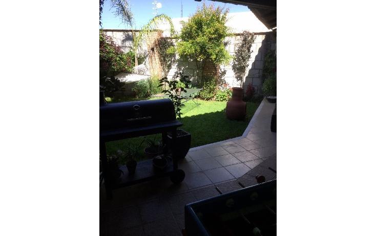 Foto de casa en venta en  , san agustín, aguascalientes, aguascalientes, 2830267 No. 03