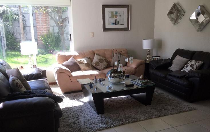 Foto de casa en venta en  , san agustín, aguascalientes, aguascalientes, 2830267 No. 04