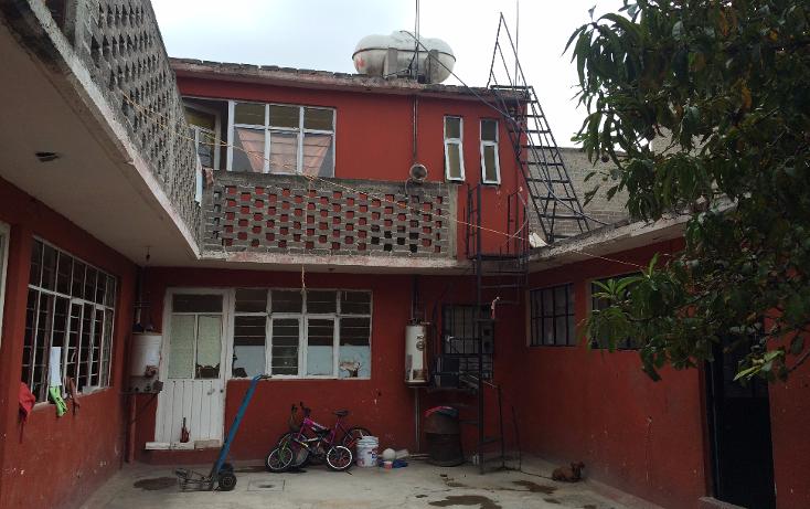 Foto de casa en venta en  , san agust?n atlapulco 1a secci?n, chimalhuac?n, m?xico, 1440077 No. 01