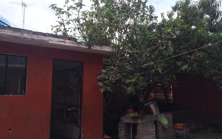 Foto de casa en venta en  , san agust?n atlapulco 1a secci?n, chimalhuac?n, m?xico, 1440077 No. 03
