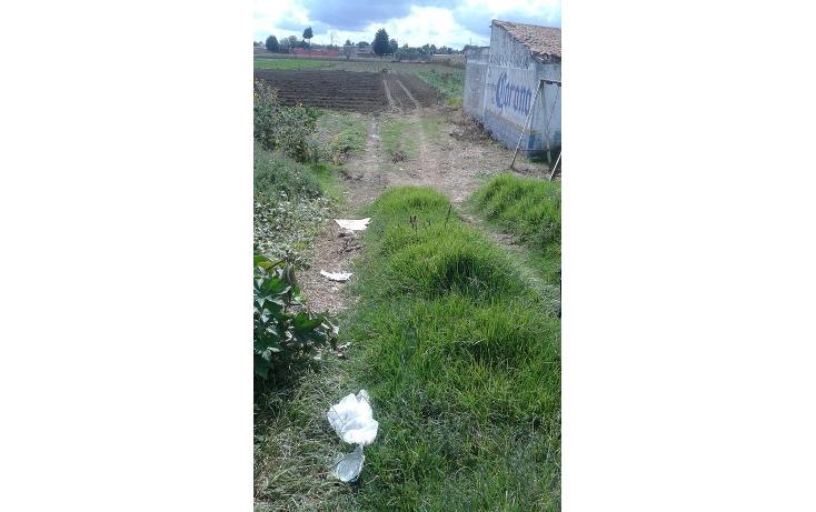 Foto de terreno habitacional en venta en  , san agust?n calvario, san pedro cholula, puebla, 1452319 No. 05