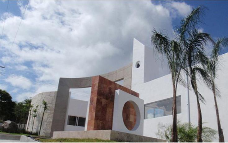 Foto de departamento en renta en  , san agustín, corregidora, querétaro, 1345231 No. 01