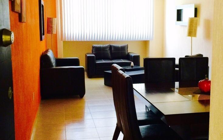 Foto de departamento en renta en  , san agustín, corregidora, querétaro, 3430725 No. 05