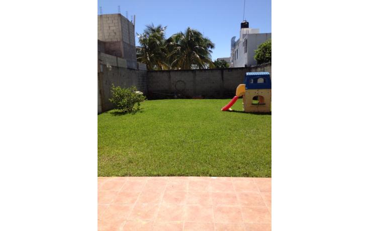 Foto de casa en renta en  , san agustin del palmar, carmen, campeche, 1289449 No. 02