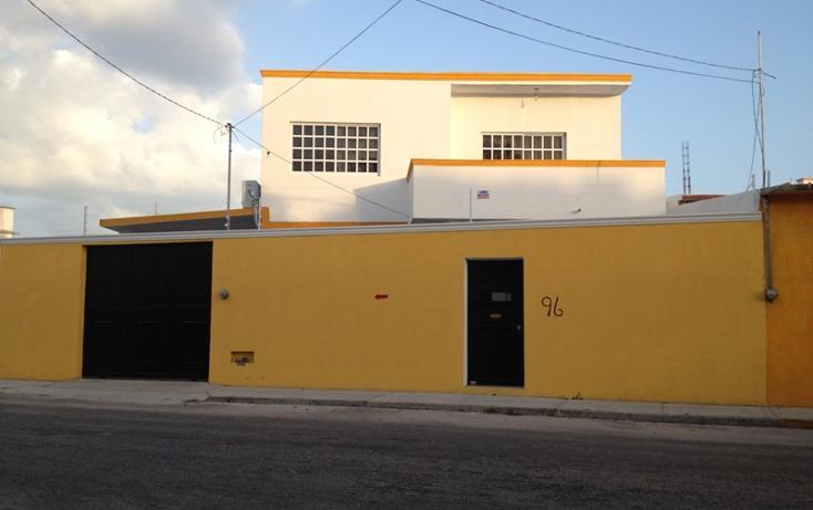 Foto de casa en renta en  , san agustin del palmar, carmen, campeche, 1557804 No. 01
