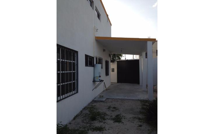 Foto de casa en renta en  , san agustin del palmar, carmen, campeche, 1557804 No. 10
