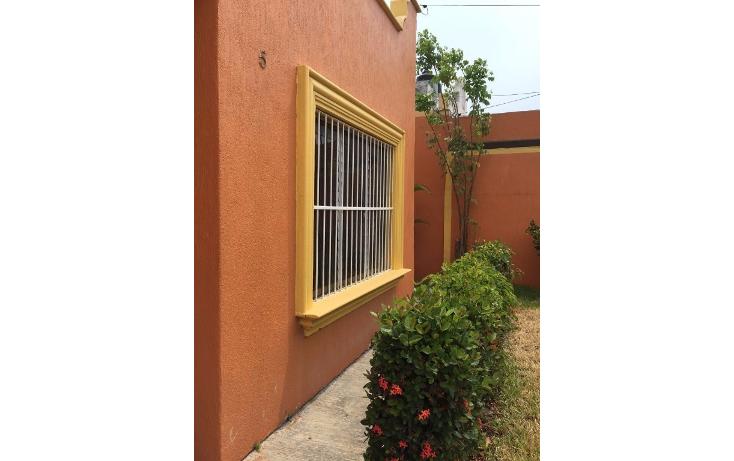 Foto de casa en renta en  , san agustin del palmar, carmen, campeche, 1894896 No. 03