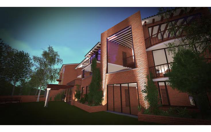 Foto de casa en venta en  , san agustín del pueblo tetelpan, álvaro obregón, distrito federal, 937731 No. 01