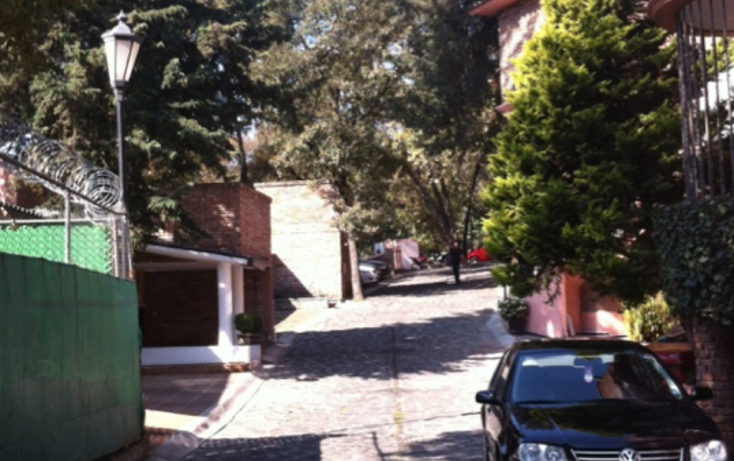 Foto de casa en venta en  , san agustín del pueblo tetelpan, álvaro obregón, distrito federal, 937731 No. 03