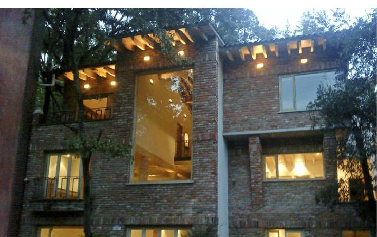 Foto de casa en venta en  , san agustín del pueblo tetelpan, álvaro obregón, distrito federal, 937731 No. 04
