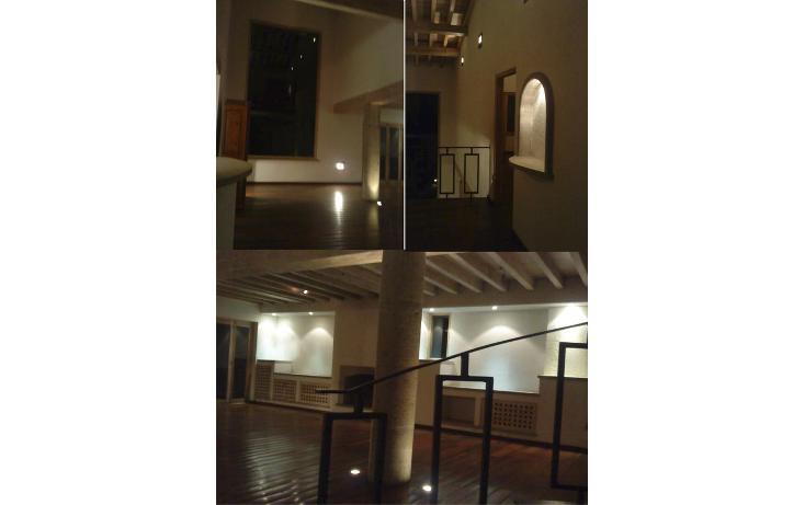 Foto de casa en venta en  , san agustín del pueblo tetelpan, álvaro obregón, distrito federal, 937731 No. 05