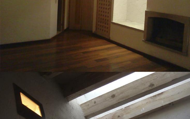 Foto de casa en venta en  , san agustín del pueblo tetelpan, álvaro obregón, distrito federal, 937731 No. 06