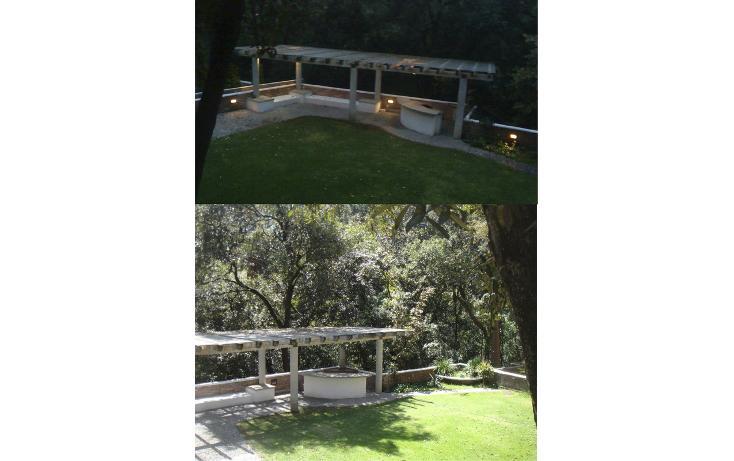 Foto de casa en venta en  , san agustín del pueblo tetelpan, álvaro obregón, distrito federal, 937731 No. 07