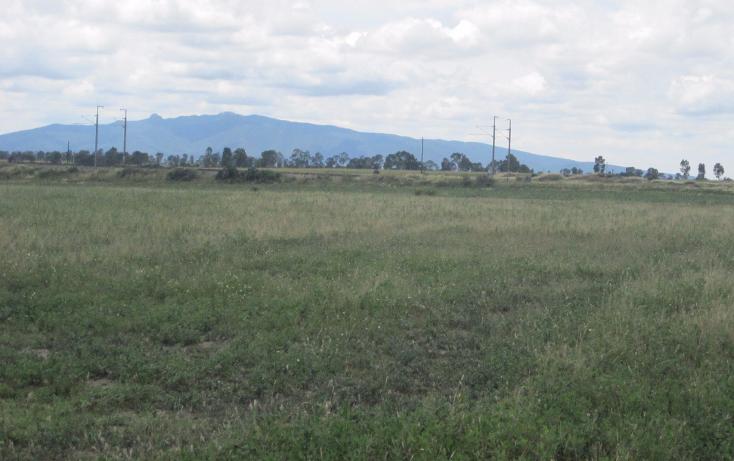 Foto de terreno habitacional en venta en  , san agustín el cuervo, polotitlán, méxico, 1606994 No. 04