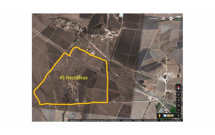 Foto de terreno comercial en venta en  , san agustín el cuervo, polotitlán, méxico, 1609338 No. 05