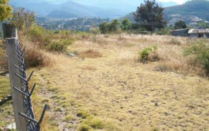Foto de terreno habitacional en venta en  , san agustin etla, san agustín etla, oaxaca, 1428023 No. 05