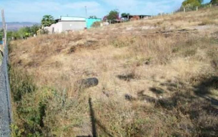 Foto de terreno habitacional en venta en  , san agustin etla, san agustín etla, oaxaca, 1428023 No. 07