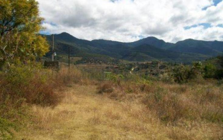 Foto de terreno habitacional en venta en  , san agustin etla, san agustín etla, oaxaca, 1428023 No. 14