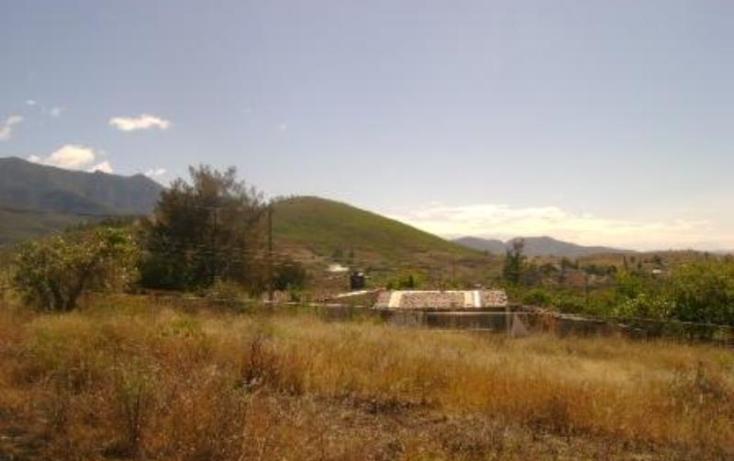 Foto de terreno habitacional en venta en  , san agustin etla, san agustín etla, oaxaca, 1428023 No. 15