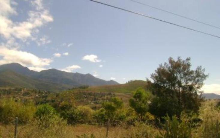 Foto de terreno habitacional en venta en  , san agustin etla, san agustín etla, oaxaca, 1428023 No. 17