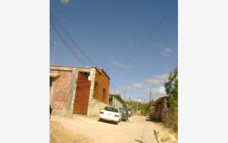 Foto de terreno habitacional en venta en  , san agustin etla, san agustín etla, oaxaca, 1428023 No. 19