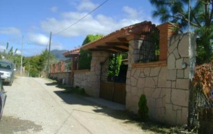 Foto de terreno habitacional en venta en  , san agustin etla, san agustín etla, oaxaca, 1428023 No. 21