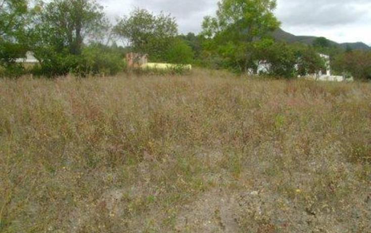 Foto de terreno habitacional en venta en  , san agustin etla, san agustín etla, oaxaca, 1428023 No. 23