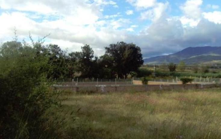 Foto de terreno habitacional en venta en  , san agustin etla, san agustín etla, oaxaca, 1840614 No. 04