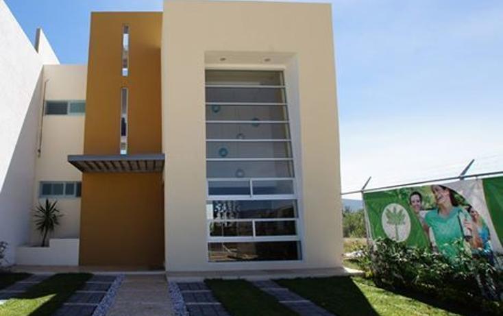 Foto de casa en venta en  , san agustin etla, san agustín etla, oaxaca, 1965819 No. 01