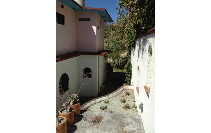 Foto de casa en venta en  , san agustin etla, san agustín etla, oaxaca, 571242 No. 01