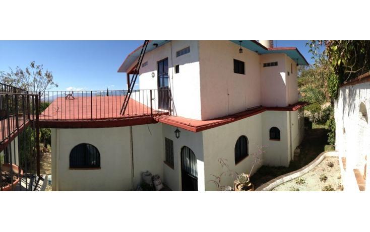Foto de casa en venta en  , san agustin etla, san agustín etla, oaxaca, 571242 No. 02