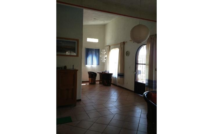 Foto de casa en venta en  , san agustin etla, san agustín etla, oaxaca, 571242 No. 18