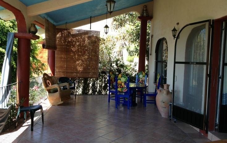 Foto de casa en venta en  , san agustin etla, san agustín etla, oaxaca, 571242 No. 19