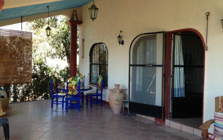 Foto de casa en venta en  , san agustin etla, san agustín etla, oaxaca, 571242 No. 20