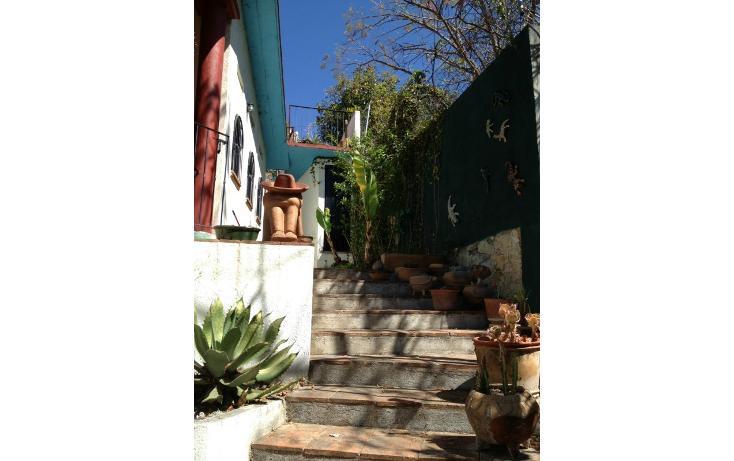 Foto de casa en venta en  , san agustin etla, san agustín etla, oaxaca, 571242 No. 21