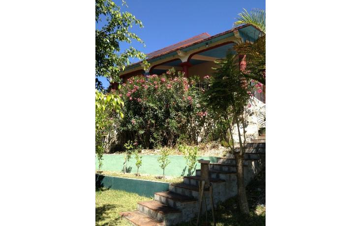 Foto de casa en venta en  , san agustin etla, san agustín etla, oaxaca, 571242 No. 22