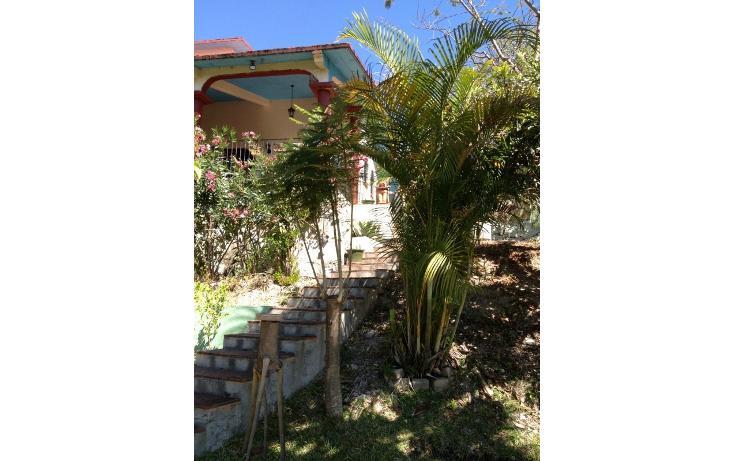 Foto de casa en venta en  , san agustin etla, san agustín etla, oaxaca, 571242 No. 23