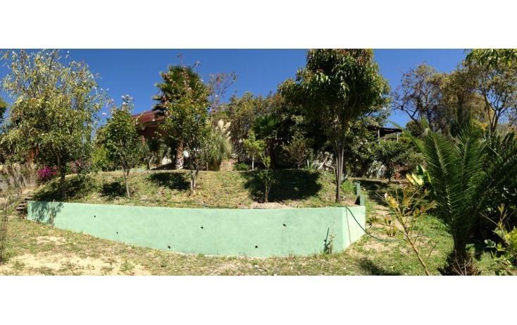 Foto de casa en venta en  , san agustin etla, san agustín etla, oaxaca, 571242 No. 27