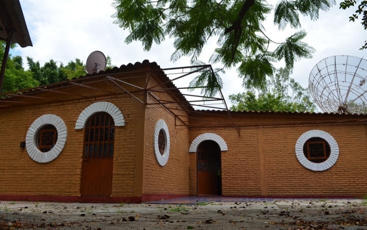 Foto de casa en venta en  , san agustin etla, san agustín etla, oaxaca, 640445 No. 01